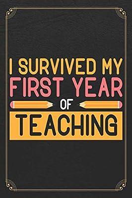 teaching year my first