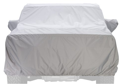 Covercraft Custom Fit Car Cover for Eagle Vision (WeatherShield HD Fabric, Gray)