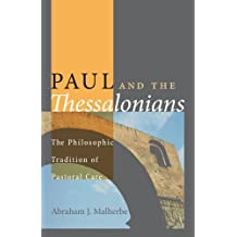 Amazon frederick w danker books biography blog audiobooks paul and the thessalonians the philosophic tradition of pastoral care fandeluxe Gallery