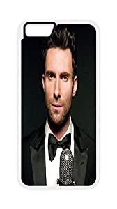 Plastic Fashion Phone Case Back Cover Iphone6 Plus 5.5,phone case for Maroon 5 .