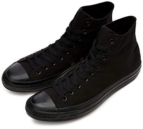 Converse M9160: Chuck Taylor All Star High Top Unisex Black White Sneakers by Converse (Image #7)