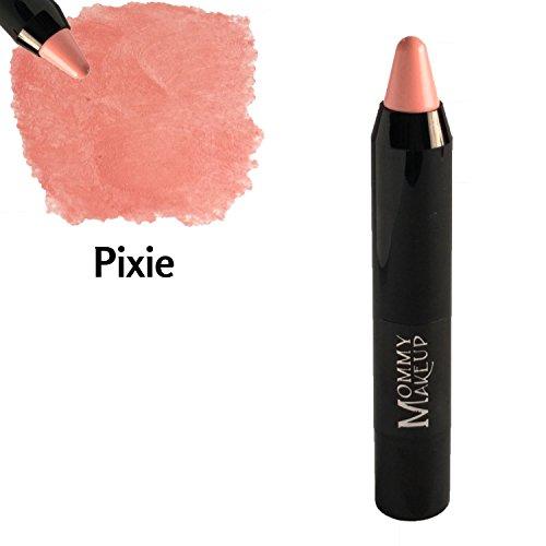 Triple Sticks Lipstick & Cream Blush  - Moisturizing long-we