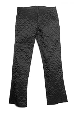 Belstaff Pants LEGS WARMER, Color: Black, Size: L