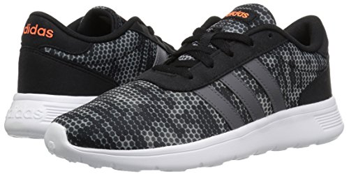 Orange Five grey Athltiques Black Femmes Chaussures hi res Lite Racer Adidas Core 0nPq18wS