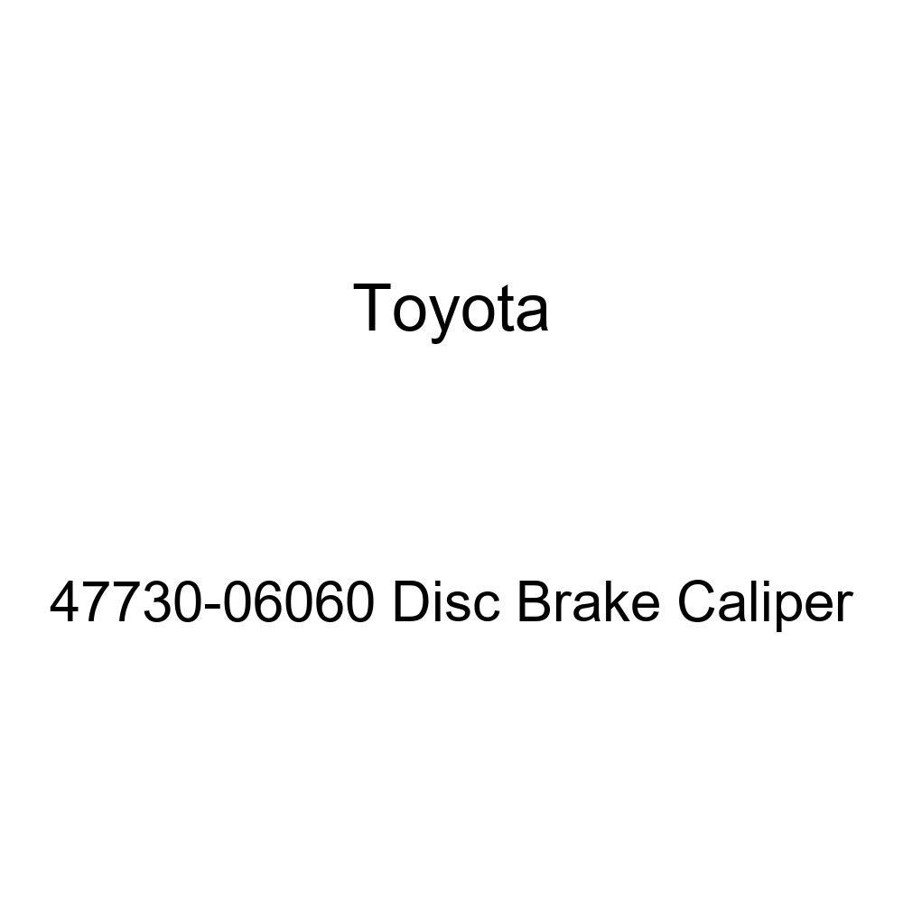 Toyota 47730-06060 Disc Brake Caliper