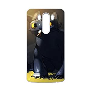 Dragon Chaser Cell Phone Case for LG G3