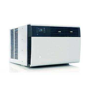 Friedrich Kuhl EQ08N11D 7,500 BTU Window & Wall Air Conditioner With Electric Heat