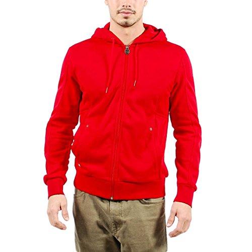 Puma Mens Sweat Jacket - 8