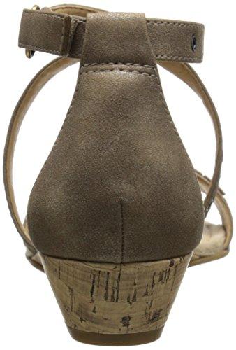 Easy Tau sandalias de Tau mujer vestido la Malvina Spirit vtqH0wvr