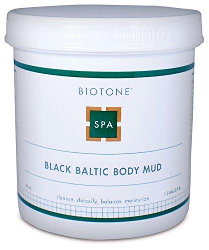 Mud Biotone corps noir Baltique, 46 once