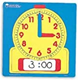 13 Pack LEARNING RESOURCES WRITE-ON/WIPE-OFF DEMONSTRATION