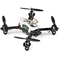 OOFAY Drone with Camera X130-T Remote Control Alloy Four-Axis Aircraft Small Cross-Drone Model Can Be Brought FPV