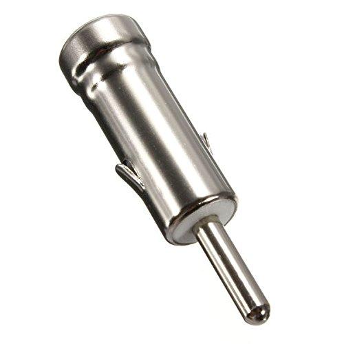 Car Aerial Radio Audio Antenna Adaptor Connectors Plug ISO by Theoriginalstyle Automobiles (Image #5)