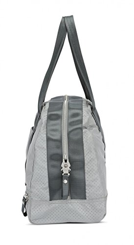 George Gina & Lucy Time Out Smuggle Sac cabas gris