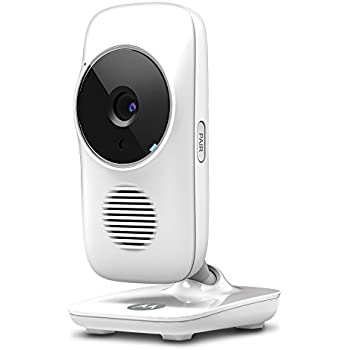 Amazon.com : Motorola MBP483BU Additional Camera for