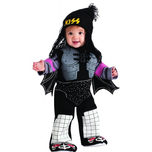 Kiss The Demon Ez-On Romper Costume