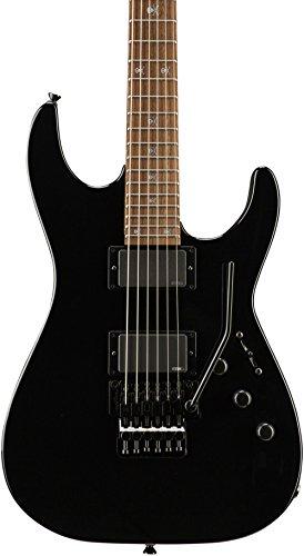 ESP Kirk Hammett Signature KH-2 Black