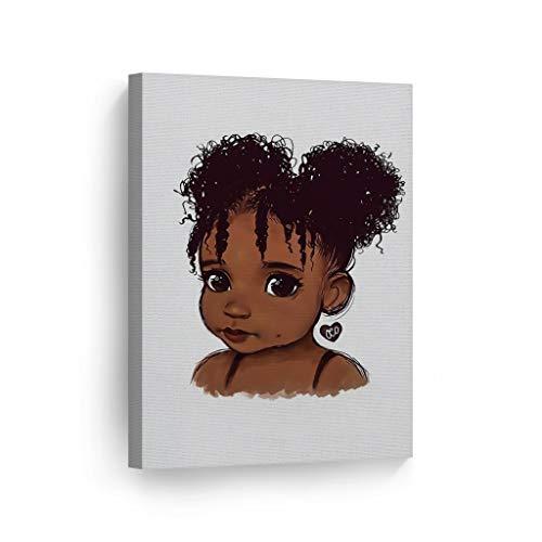 Smileartdesign Pure African Girl