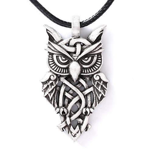 HAQUIL Viking Jewelry Pendant Necklace product image