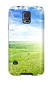 For Galaxy S5 Protector Case S For Computer Phone Cover