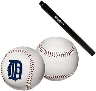 Rawlings Baseball Detroit Tigers Jumbo