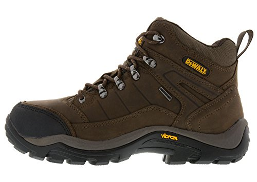 DeWALT Neon Hiker Leather Boot product image