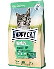 HappyCat Minkas Perfect Mix For Adult Cat- 10 Kg