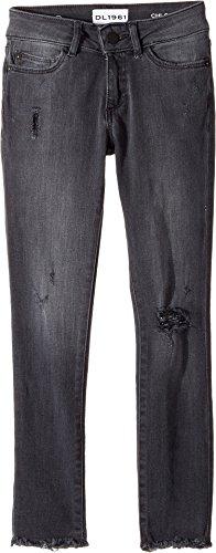 Chloe Women Pants (DL1961 Kids Girl's Chloe Skinny Jeans In Sierra (Big Kids) Sierra 12)