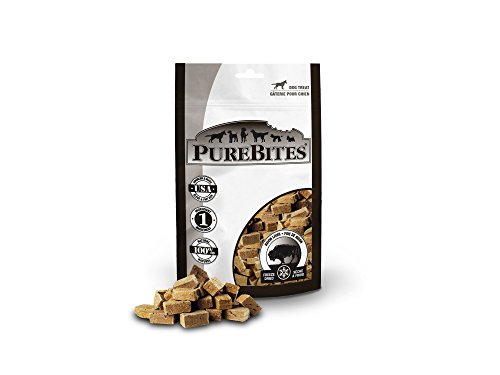 freeze dried cheese dog treats - 8