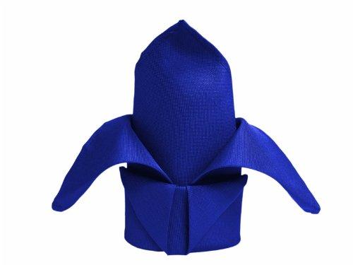 royal blue centerpieces - 4