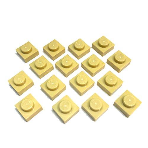 Lego Parts: Plates
