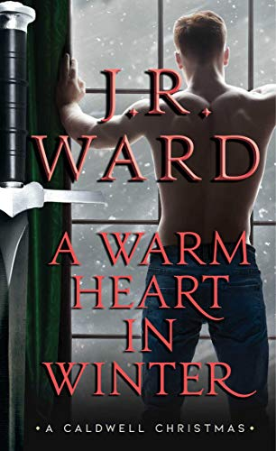 Book Cover: A Warm Heart in Winter: A Caldwell Christmas