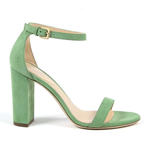 Green Andrew Hilfiger Charles Andy By Andrew Dover Sandal Womens Charles 6TwgZS8q