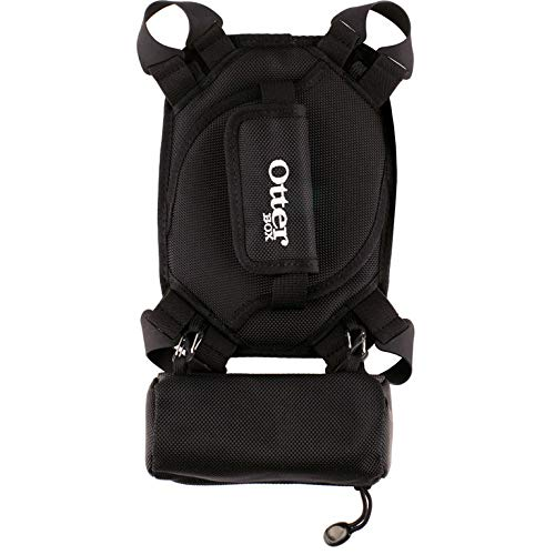 OtterBox Utility Series Latch II Case for 10-Inch Tablets with Accessory Bag - PRO 10 Pack Black