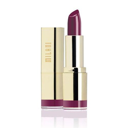 Milani Color Statement Lipstick - Black Cherry (Pack of 3) (A Treat Black Cherry)