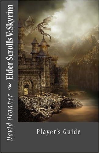The Elder Scrolls V Skyrim Walkthrough Pdf