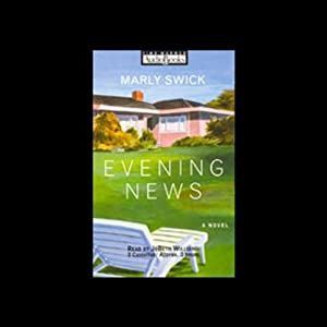 The Evening News Audiobook