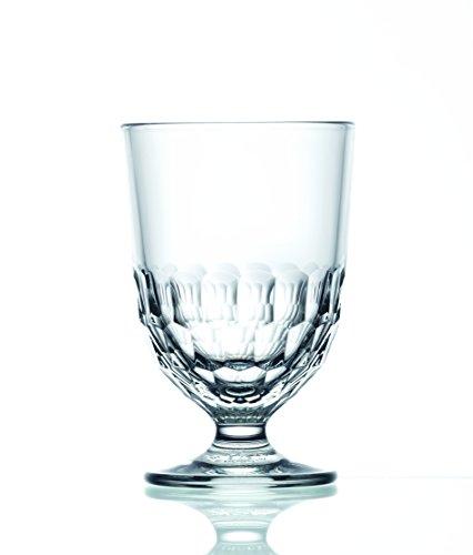La Rochere 6117.01___470 Artois 8 oz Wine Glass (Set Of 6), Clear