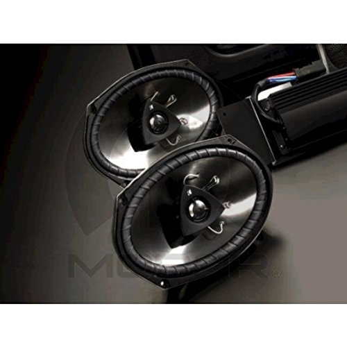 2011 dodge ram speakers - 4
