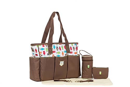Soho-Soren-the-Owl-6-in-1-Deluxe-Diaper-Bag-Limited-Time-Offer