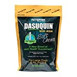 Dasuquin MSM Large Dog, 84 Soft Chews, My Pet Supplies