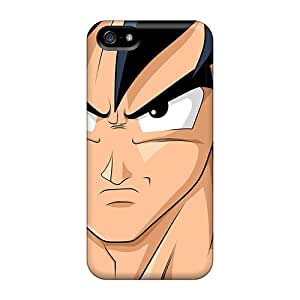 Forever Collectibles Dragon Ball Z Goku Hard Snap-on Iphone 5/5s Case