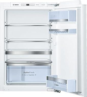 Kühlschrank Einbaugerät bosch kir21af30 serie 6 einbau kühlschrank a kühlen 145 l