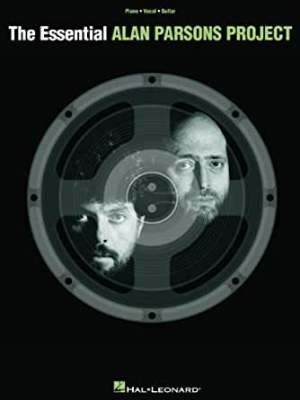 Alan Parsons Project - Don't answer me - Alan Parsons Songbook