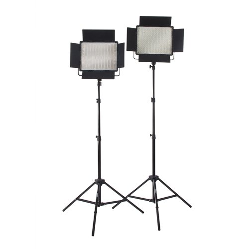 900 led panel for video - 6