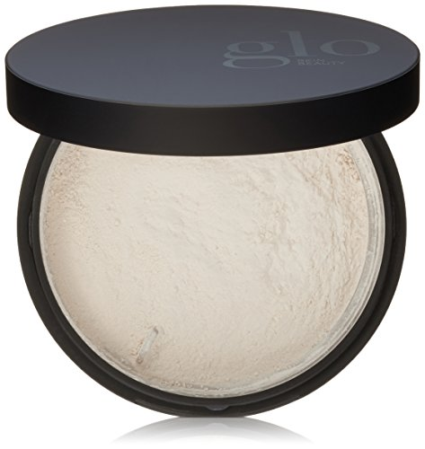 (Glo Skin Beauty Luminous Setting Powder | Loose Makeup Setting Powder with Diamond Powder | Blur Fine Lines and Wrinkles)