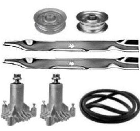(New Sears Craftsman LT2000 42