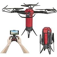 R/C Video 2.4GHz Wi-Fi FPV Quadcopter