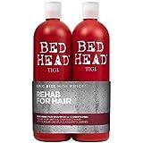 Best Bed Head Beds - TIGI Bed Head Urban Antidotes 3 Resurrection Shampoo Review