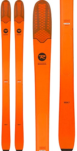 Rossignol Seek 7 at Skis Mens Sz 168cm